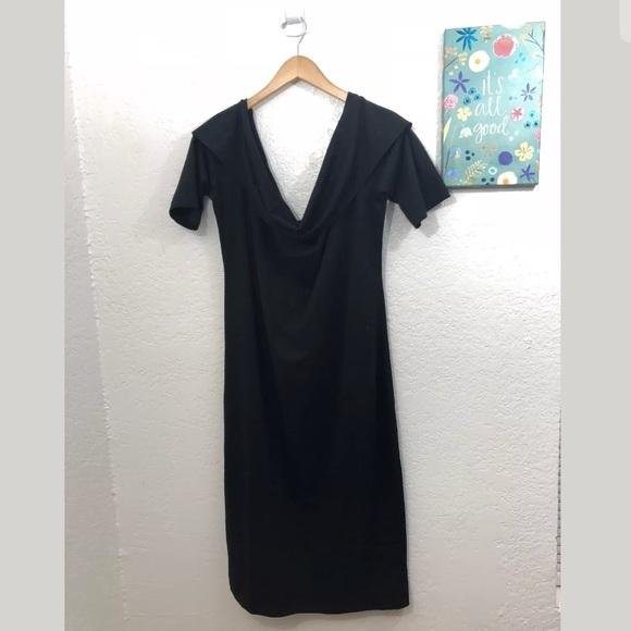 ASOS Dresses & Skirts - ASOS Plus Size Off The Shoulder Dress Size US 20